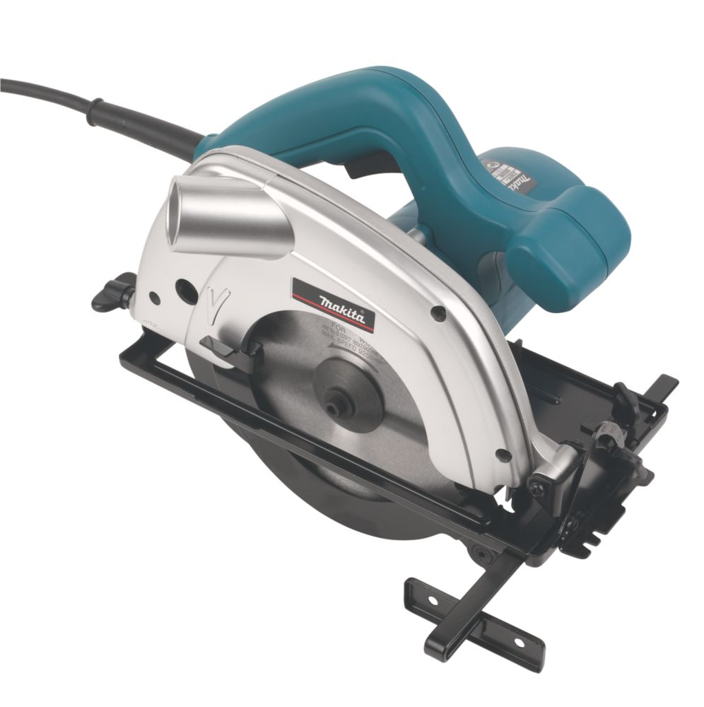 Makita 5604R 165mm Circular Saw 240V