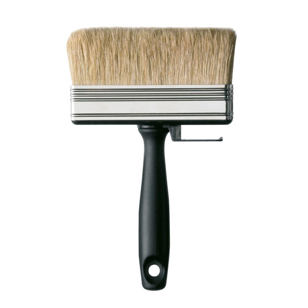 "Harris Block Brush 4"""