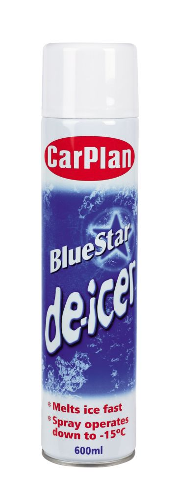 Carplan Super Deicer 600ml