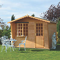 Goodwood Summerhouse 3 x 3m