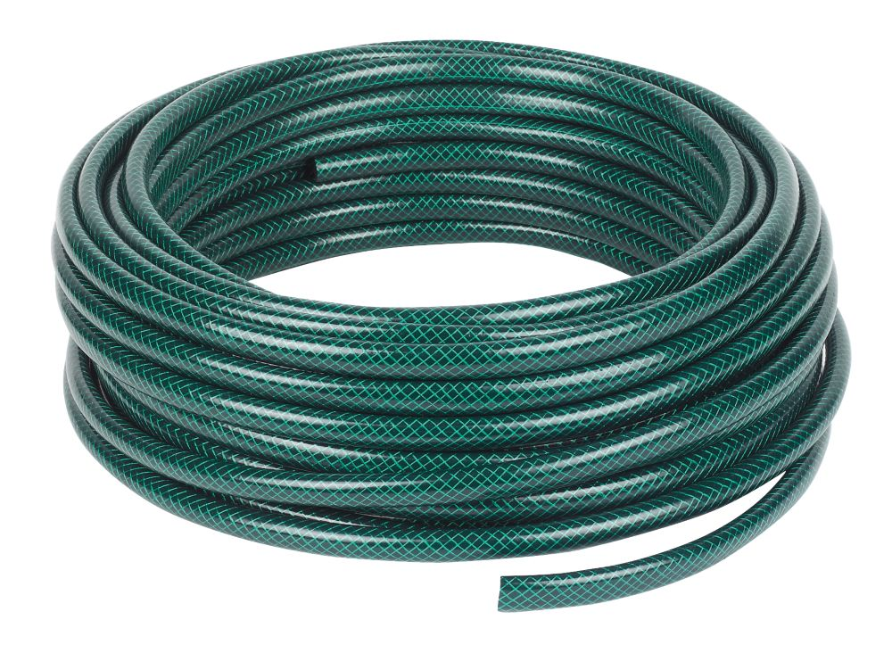 "Hose Green 30m x ½"" (13mm)"