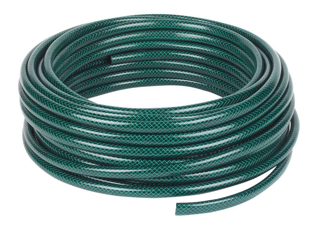 "Hose Green 30m x ½"" (13mm)"