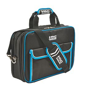 tool laptop bag 17 tool bags. Black Bedroom Furniture Sets. Home Design Ideas