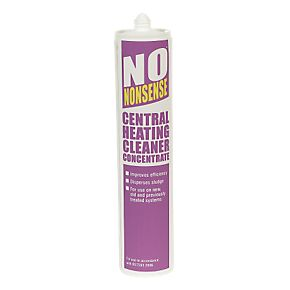 No Nonsense Central Heating Cleaner 300ml
