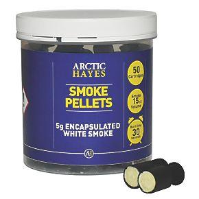 Smoke Pellets 5g Pack of 50