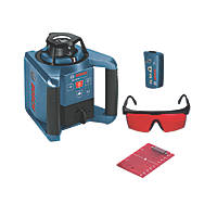 Bosch GRL250HV Rotary Laser Level