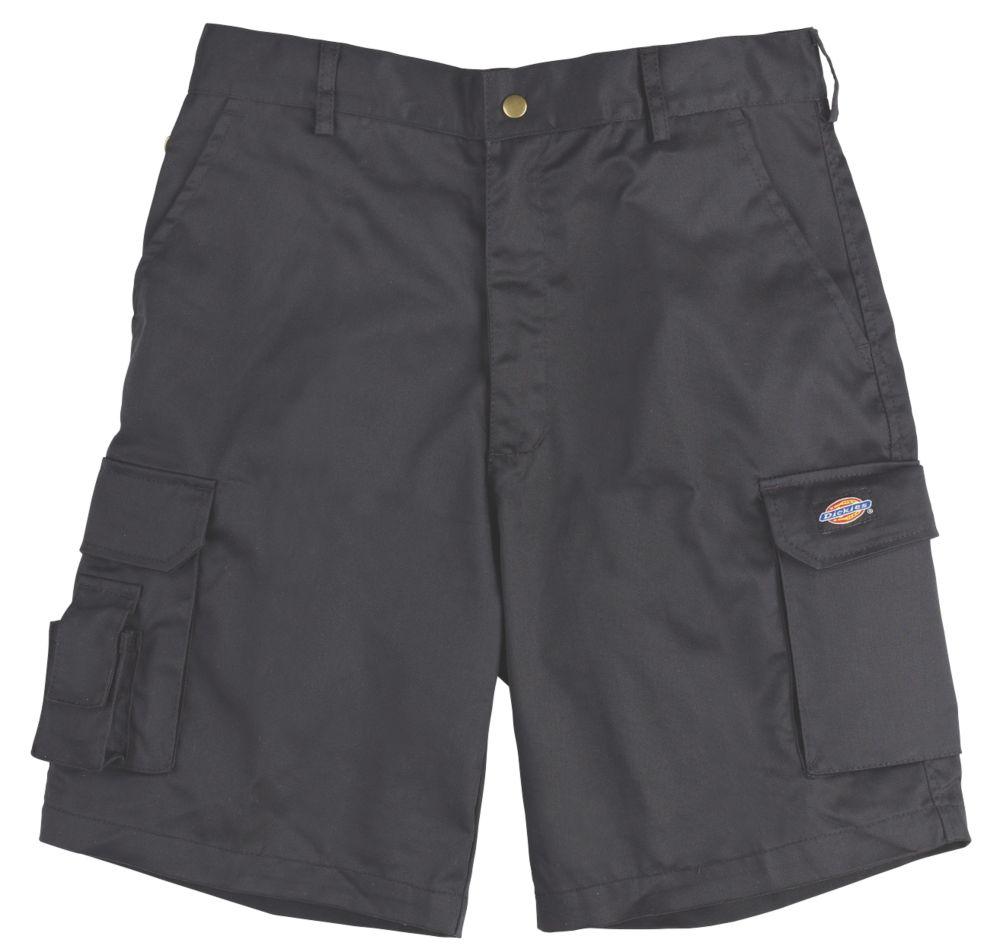 Dickies Redhawk Multi-Pocket Shorts Size 34