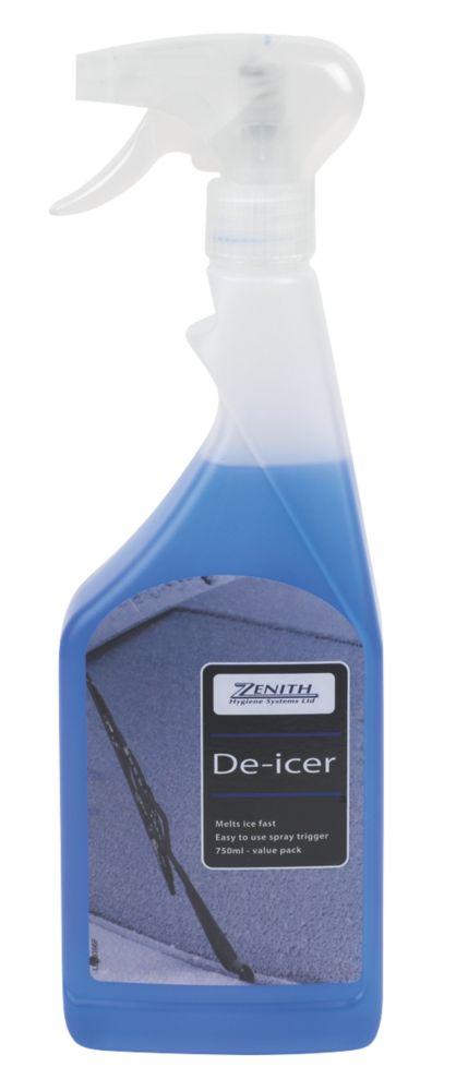 Zenith De-Icer 750ml