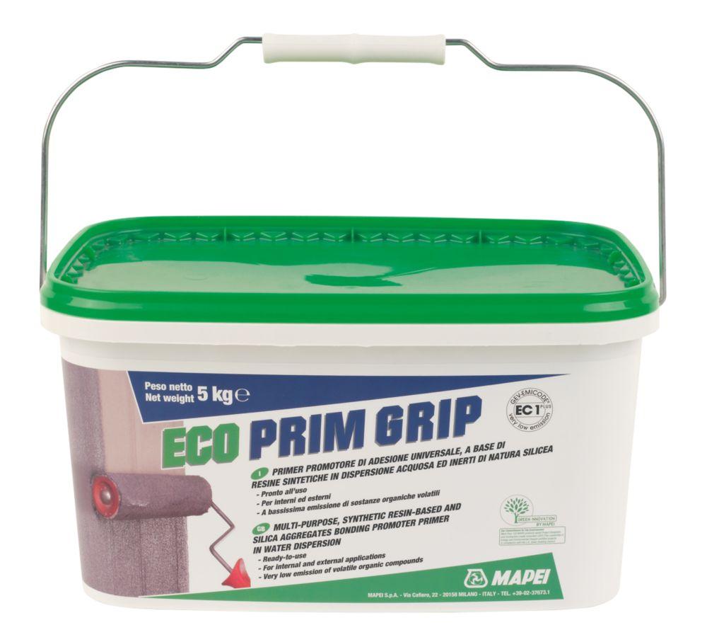 Mapei Tile Adhesive Eco Primer Grey 5kg