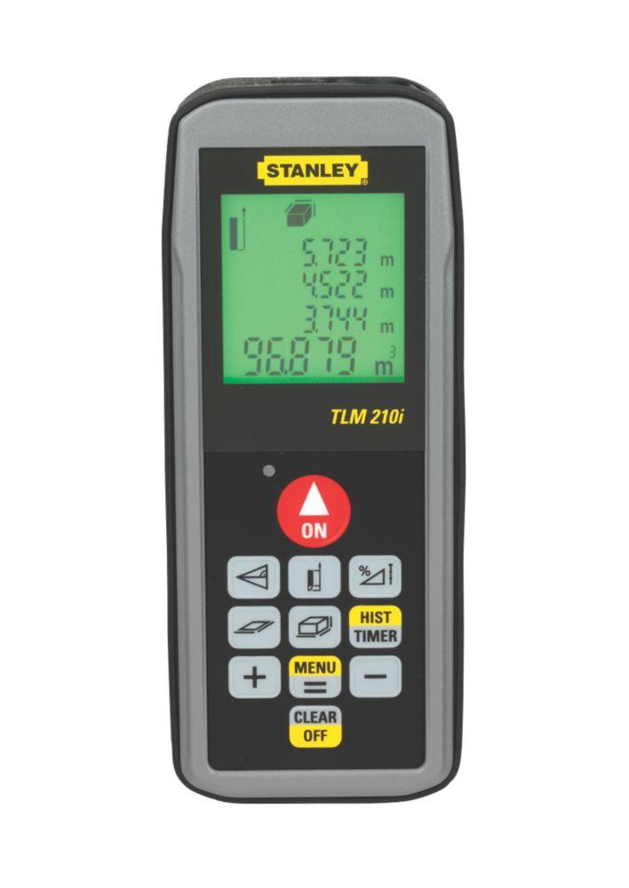 Stanley TLM210i Laser Measurer