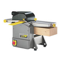 Woodstar PT85 204mm Planer Thicknesser 230V