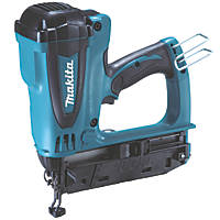 Makita GF600SE 64mm 7.2V 1.0Ah Li-Ion Second Fix Cordless Fix Nailer