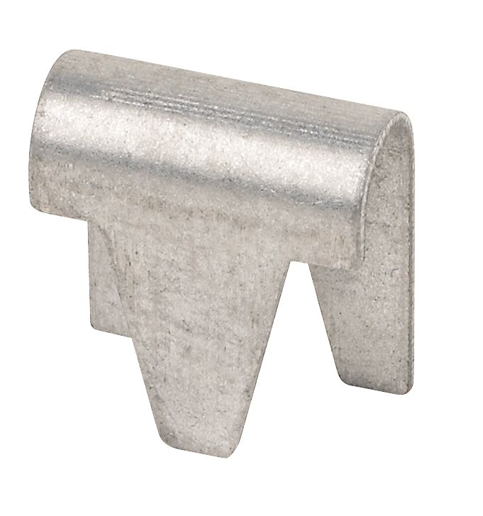 Apollo Galvanised Fence Clips & Tub 250 Piece Set