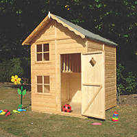 Croft Playhouse 1.6 x 1.7m