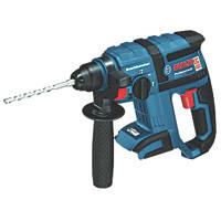 Bosch GBH 18-VECN 2kg 18V Li-Ion SDS Plus Cordless Brushless Hammer Drill - Bare