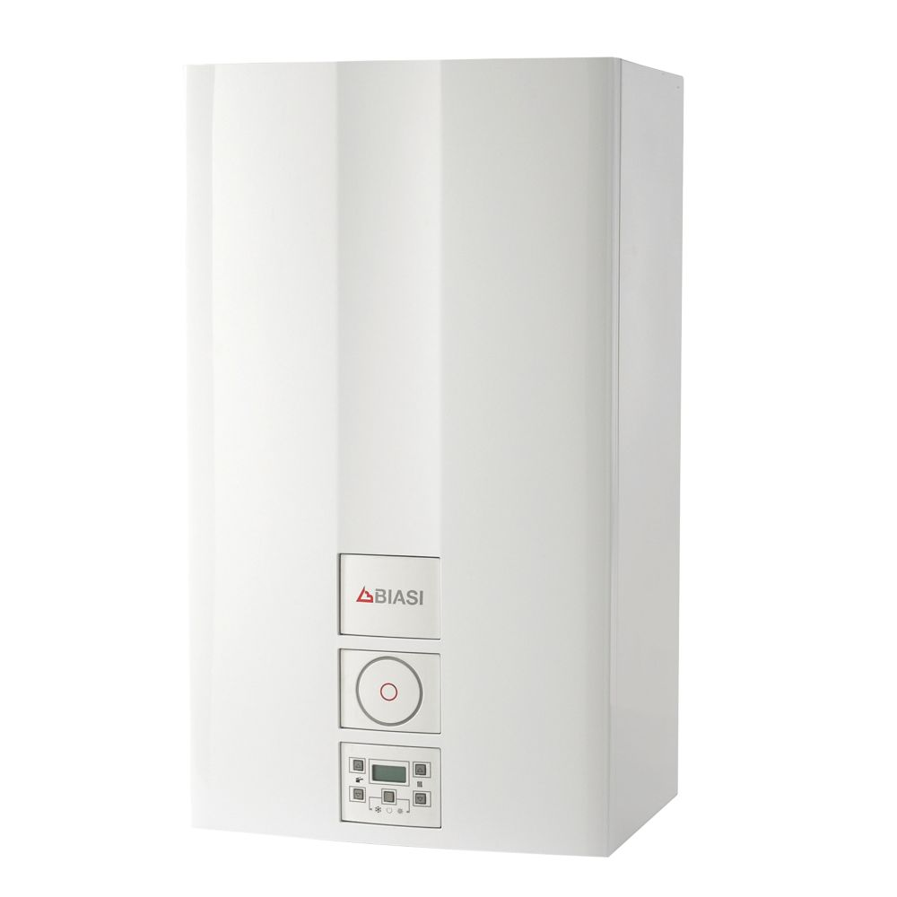 Biasi Advance Plus 25kW Combi Boiler