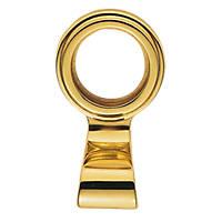 Carlisle Brass Brass Cylinder Pull Latch 34mm
