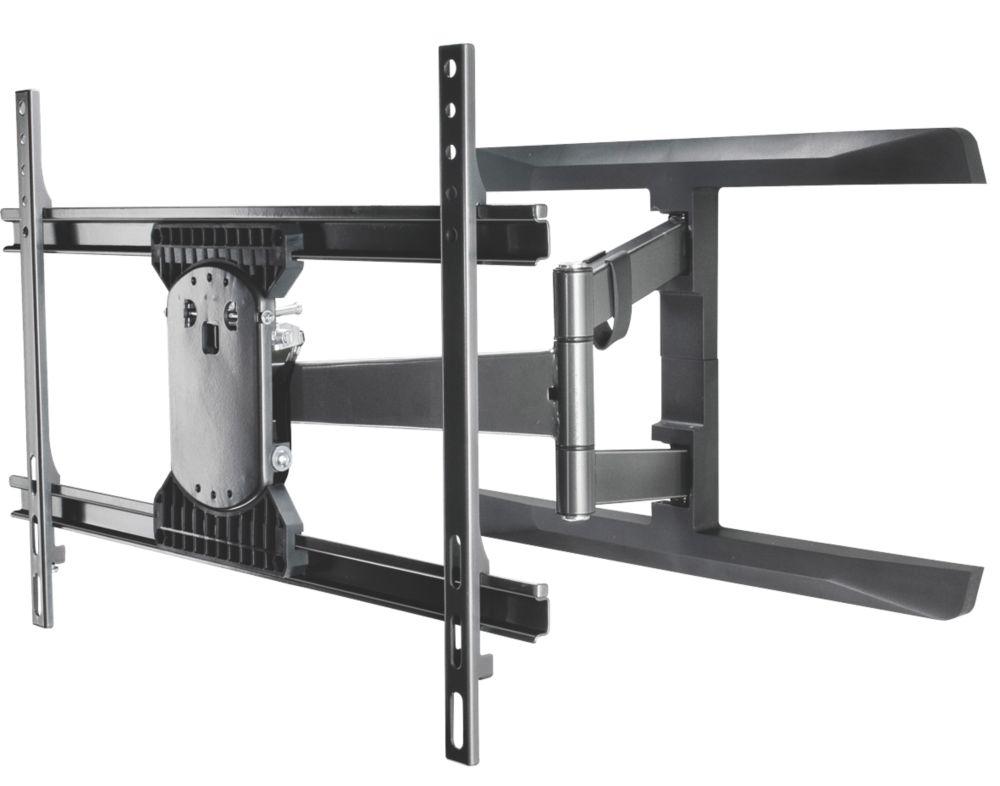 Vivanco Titan 2 Large Dual ArmTilt & Swing
