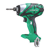 Hitachi WH18DSDL/L4 18V Li-Ion Cordless Impact Driver - Bare