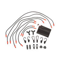 Ring Load Securing Kit  x  22 Pcs