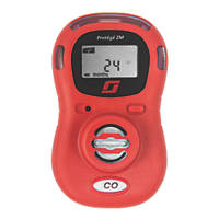 Scott Safety  Protégé Carbon Monoxide Gas Monitor