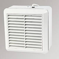 Manrose Automatic Axial Pullcord Kitchen Fan