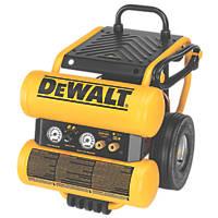 DeWalt DPC16PS-LX 16Ltr Compressor 110V