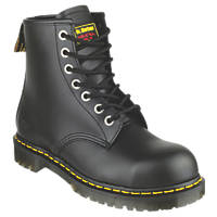 Dr Martens Icon 7B10 Safety Boots Black Size 7