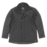 "Hyena Mesa Lightweight Jacket Black X Large 51"" Chest"