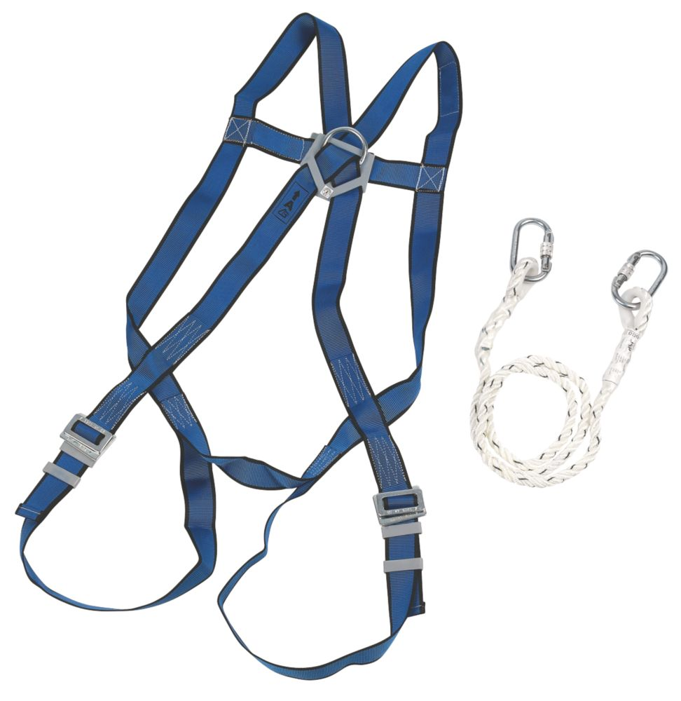 Martcare Spartan 30 Restraint Kit with Lanyard