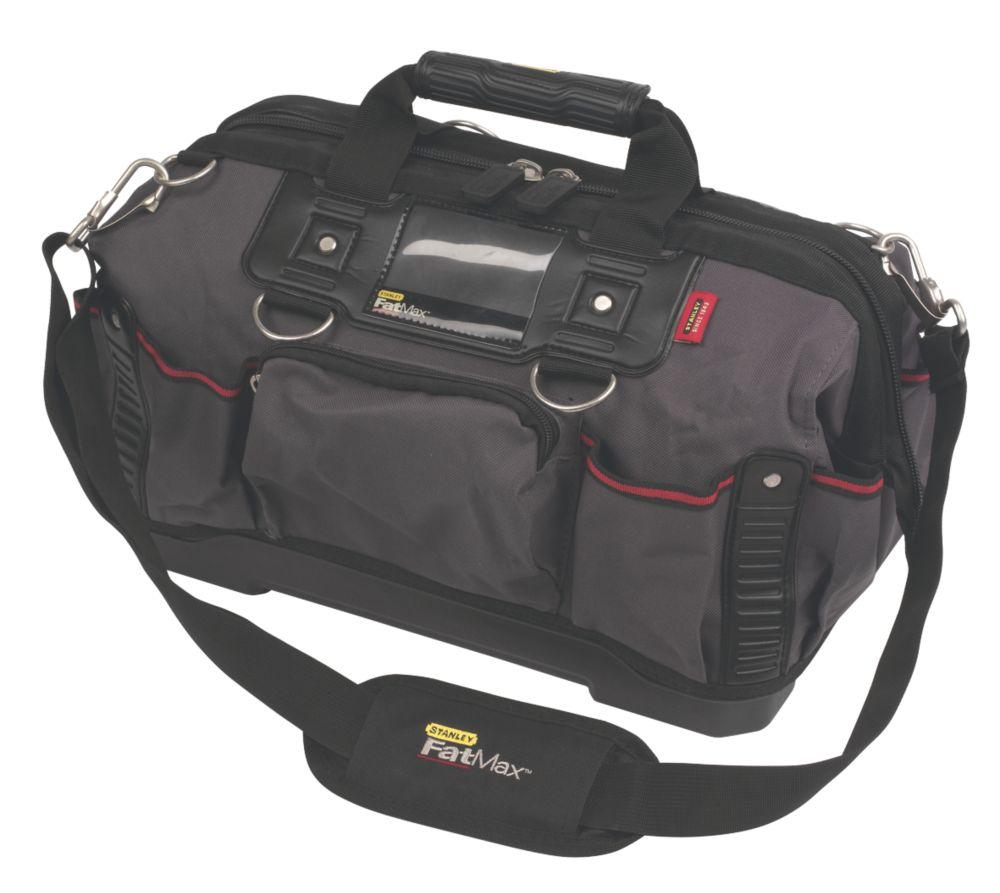 """Stanley FatMax 16"""" Tool Bag"""