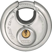 Abus Diskus High Security Padlock Max. Shackle W x H: 20 x 17mm