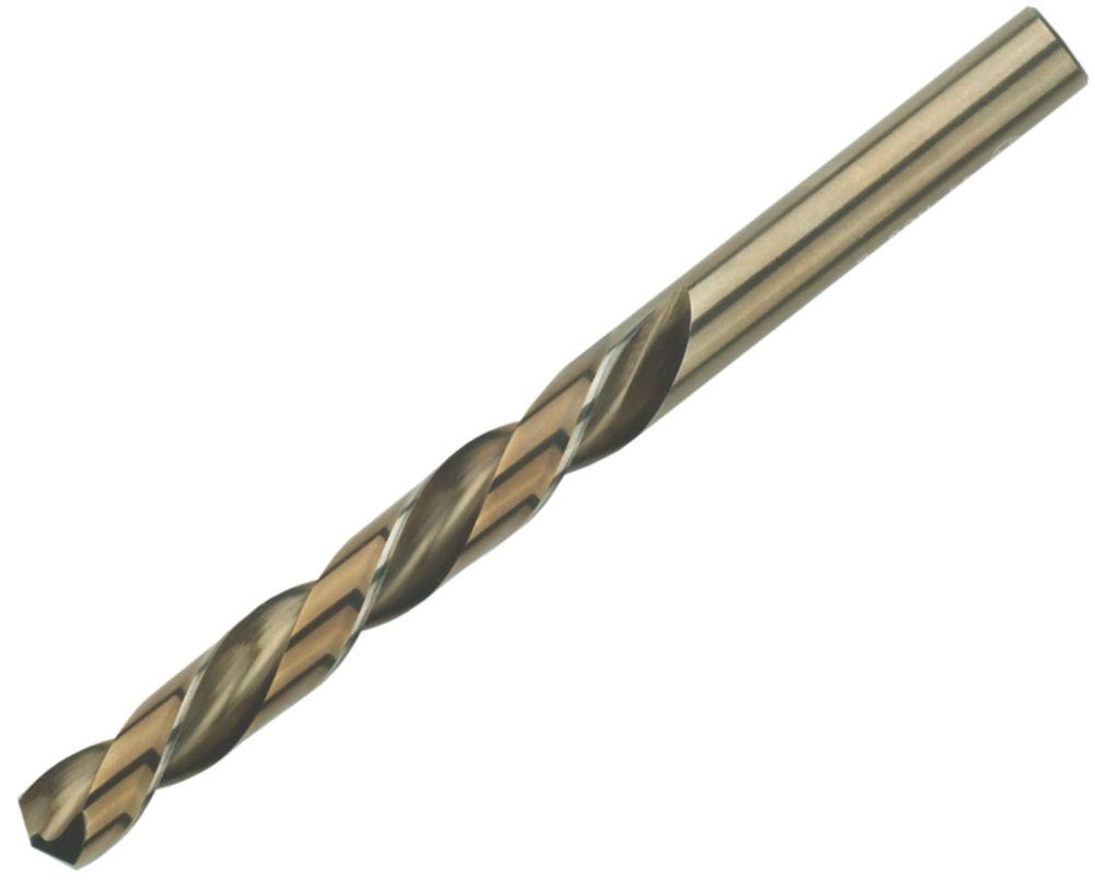 Bosch HSS-Co DIN338 Drill Bit 5.0 x 52 x 86mm
