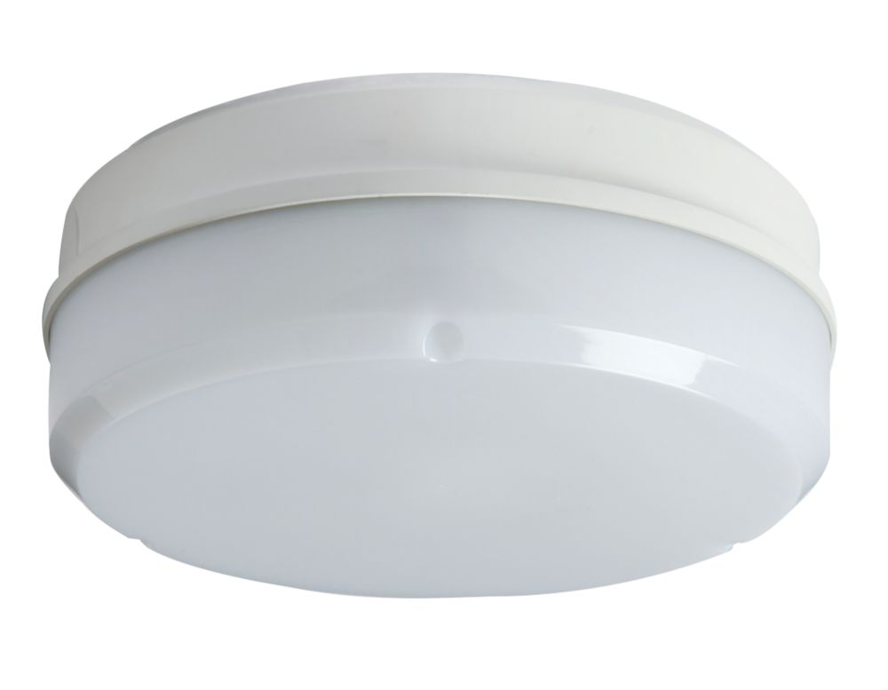Robus RC282DO-01 28W 2D Bulkhead White