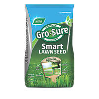 Westland Gro-Sure Smart Grass Seed 80m² 3.2kg