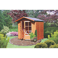Shiplap Summerhouse 2.1 x 1.5m
