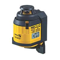 Stabila LAX 400 Self-Levelling Multi-Line Laser
