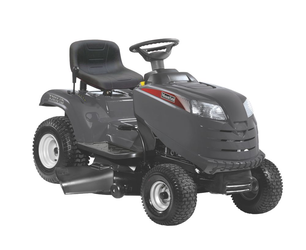 Mountfield T38M-SD 432cc Ride-On Tractor Mower