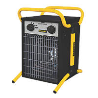 Stanley ST-03-240-E  Industrial Fan Heater 3000W