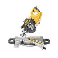 DeWalt DWS773-LX 216mm Sliding Mitre Saw 110V
