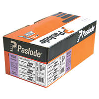 Paslode Galvanised-Plus Assorted Nails & Fuel Cell  x  900 Pcs