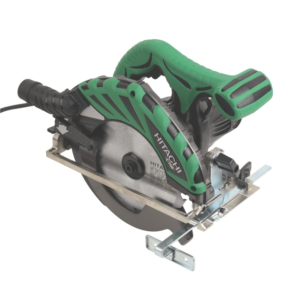 Hitachi C7U2 185mm Circular Saw 110V