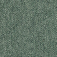 Distinctive Flooring Trident Carpet Tiles Green 20 Pcs