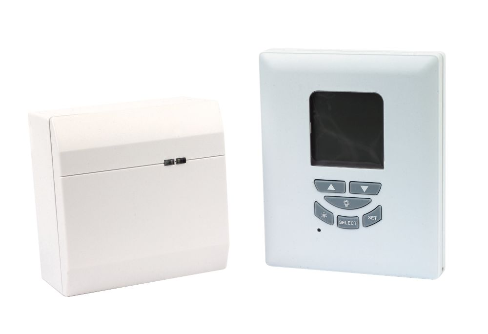 Horstmann HRFS1 Programmable Room Thermostat