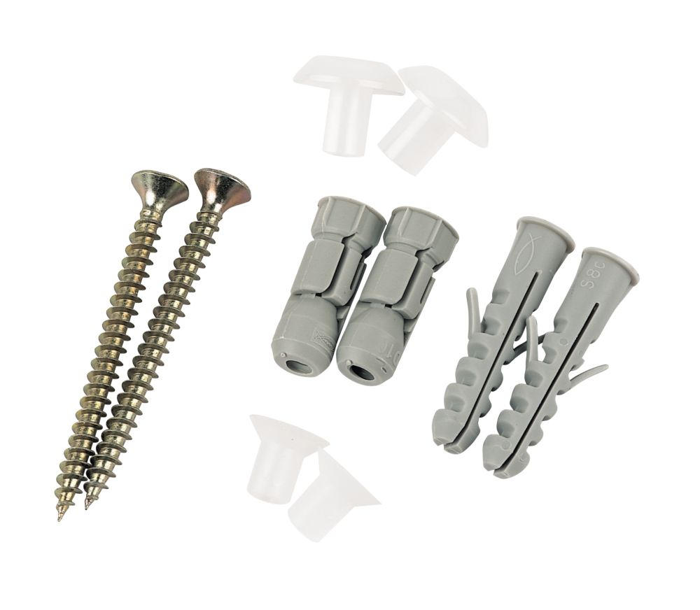 Fischer General Sanitary Fixings Kit