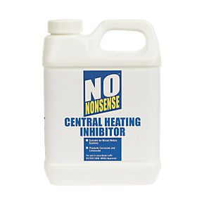 No Nonsense Central Heating Inhibitor 1Ltr