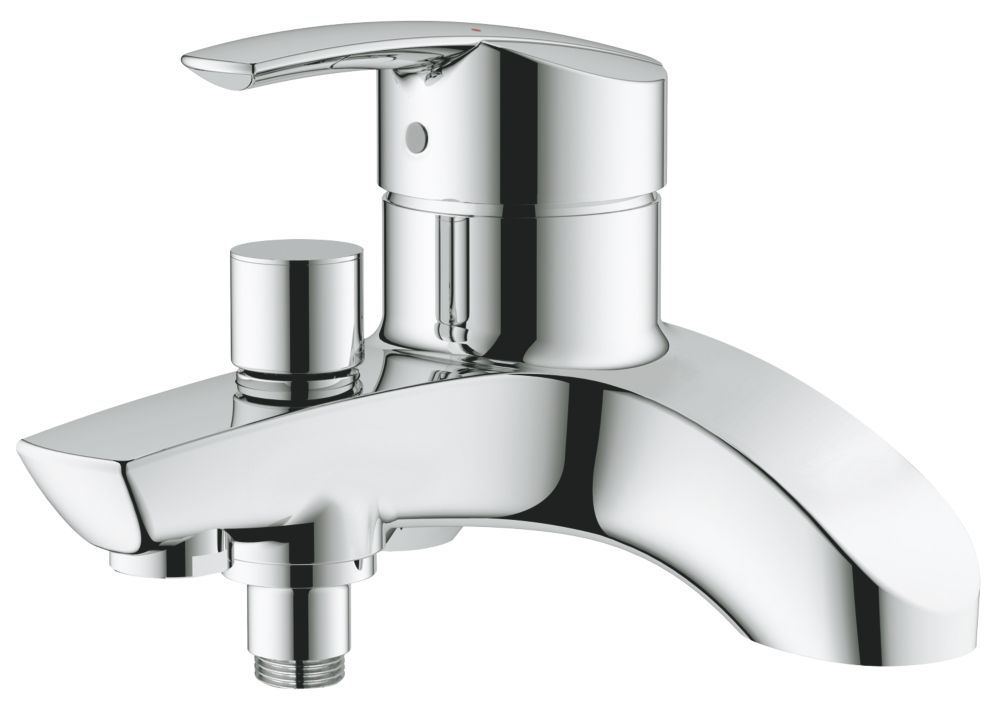 Grohe Start Bath/Shower Mixer Bathroom Taps