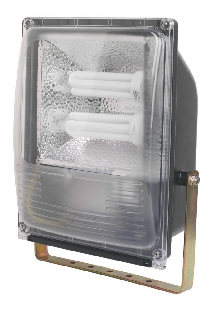 Trac Bulldog CFL 84W Floodlight