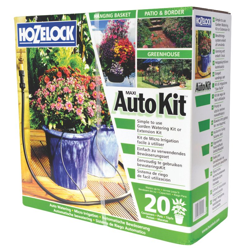 Hozelock Maxi Watering Kit