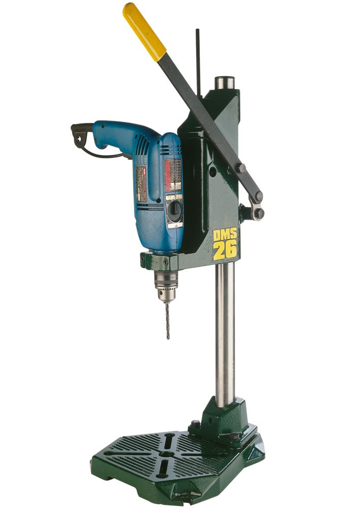 Record Power DMS/26 Adjustable Drill Stand